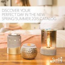 NEW 2015 Catalog